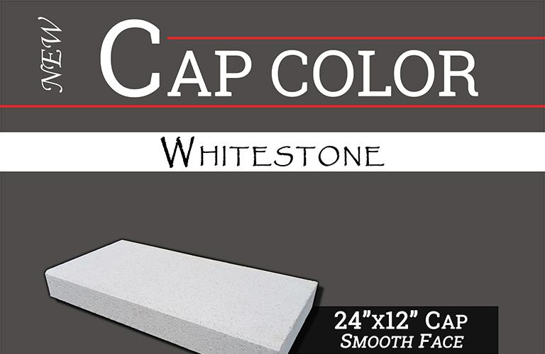 Fendt Products - Cap Color - Whitestone Flyer