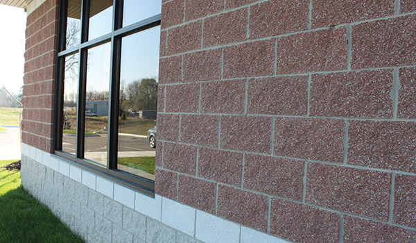 Michigan Based Concrete Masonry Units