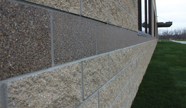 Michigan Made Concrete Masonry Units